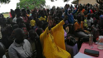 Photo of Katakwi leaders train women on enterprise skills