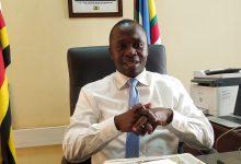 Photo of Ugandan Minister Champions Fight Against Coronavirus Stigma